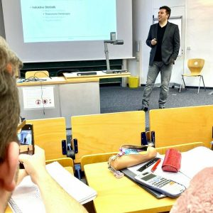 Online-Coaching-Studium